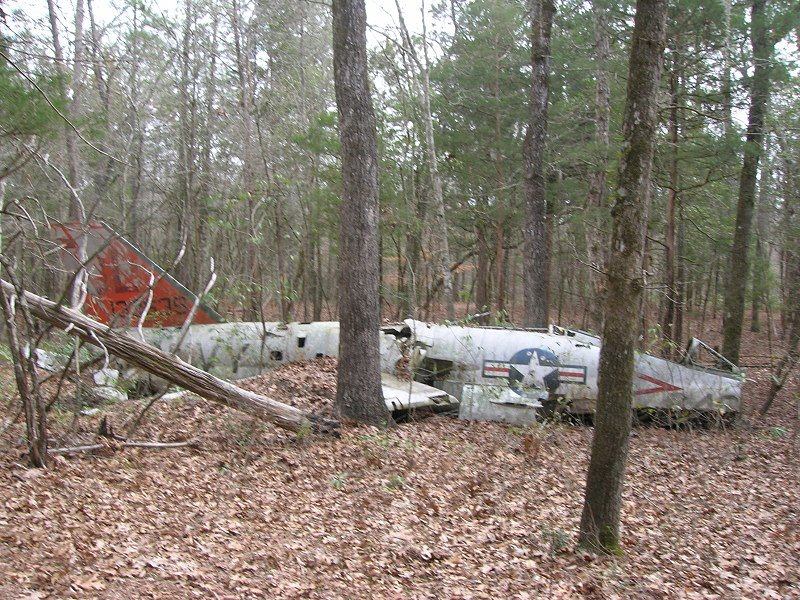 North Carolina F11A BuNo. 138639