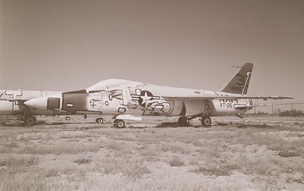 Grumman F-11 Tiger