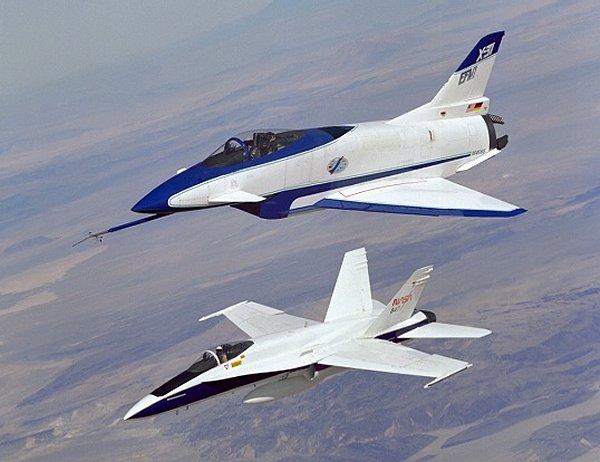 F/A 18 Hornet BuNo 161520